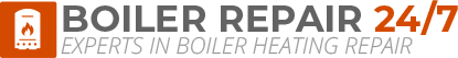 Mirfield Boiler Repair Logo